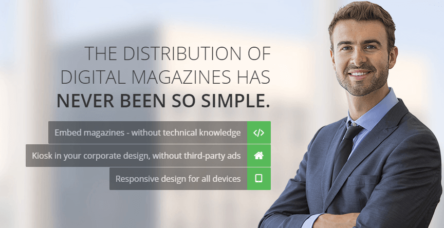 yumpu editor revista online