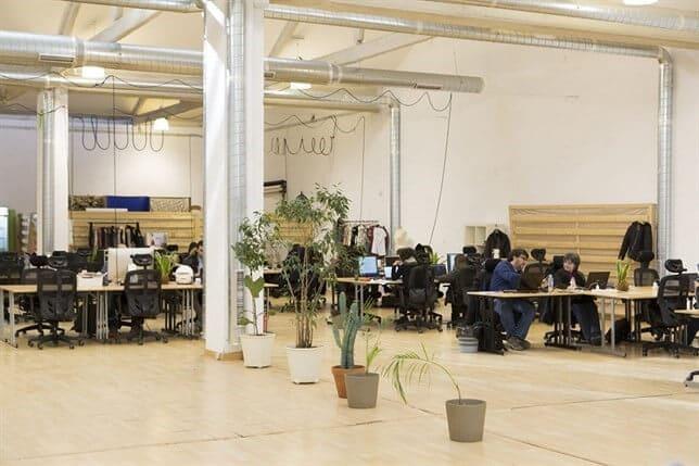 crec espacio coworking Barcelona
