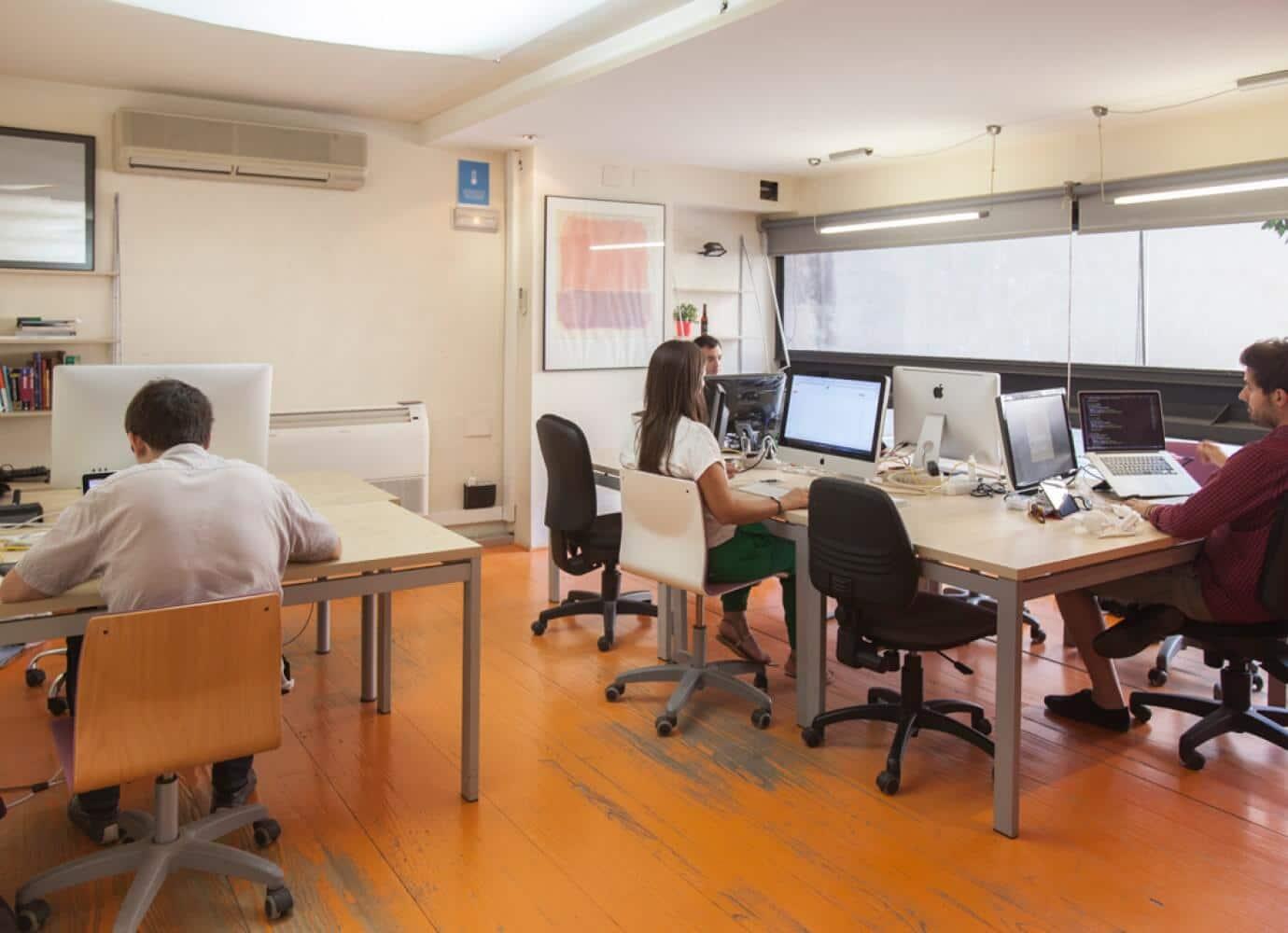wayco espacio coworking Valencia