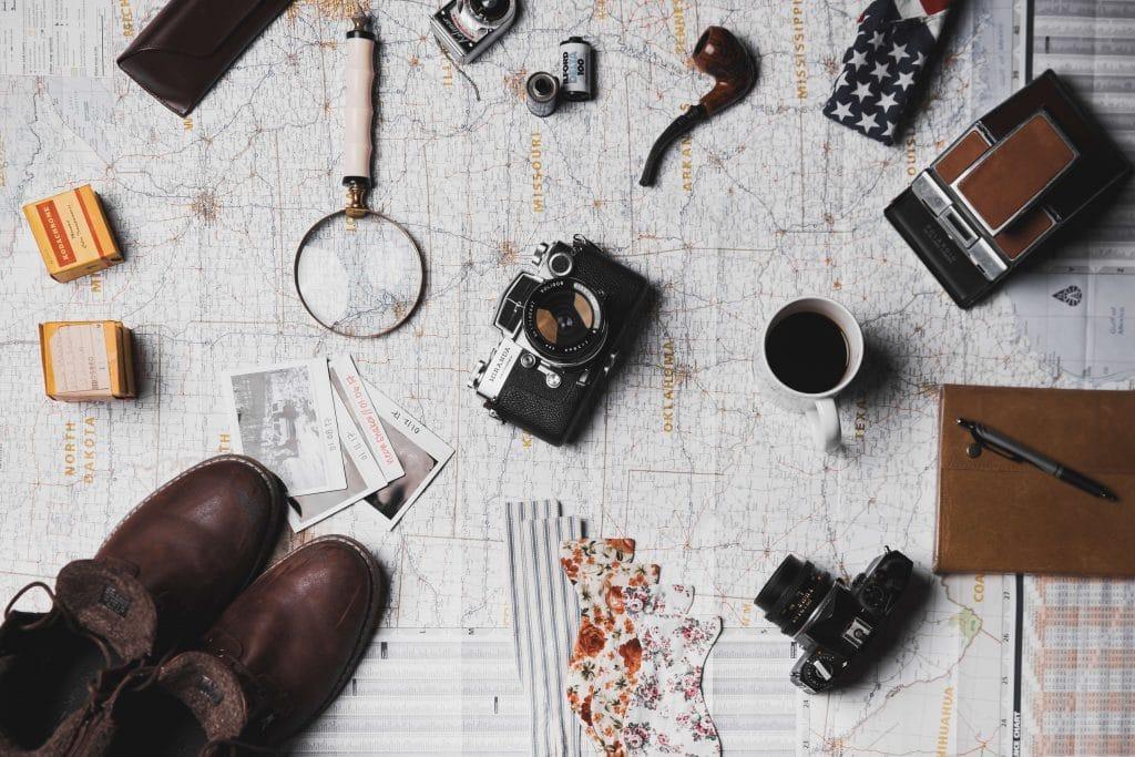 cuanto cuesta crear una agencia de viajes online