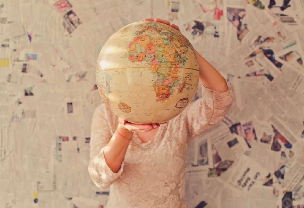 es rentable una agencia de viajes online