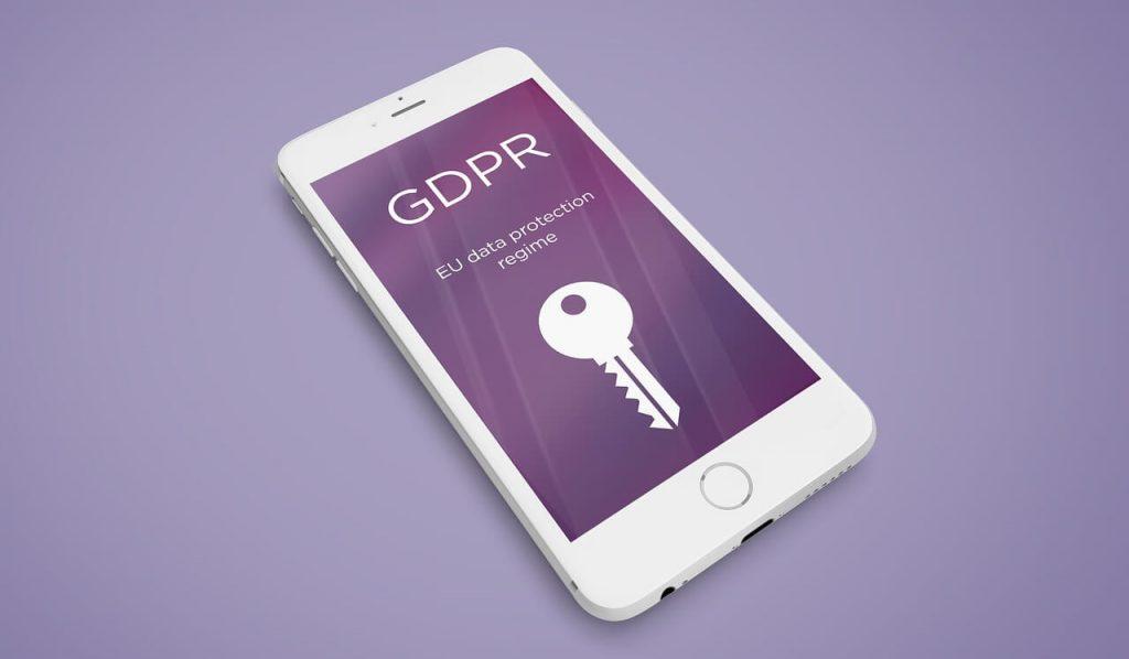 ley organica proteccion datos personales