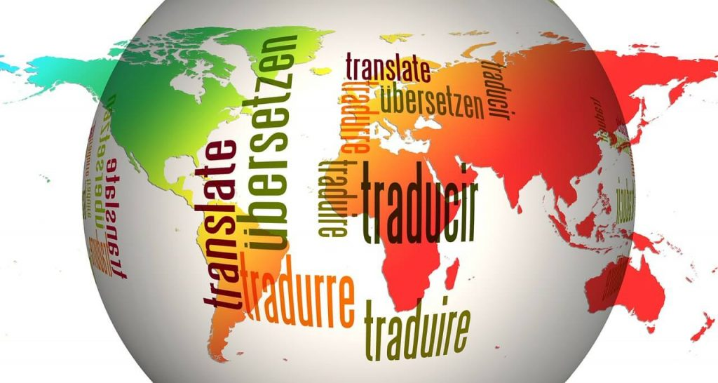 trabajo traductor freelance